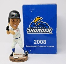Shelley Duncan Bobble Dobbles Bobble Head Trenton Thunder Yankees w/Box - $19.77