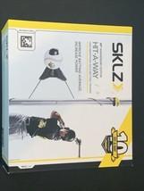 SKLZ Hit-A-Way Baseball Swing Trainer - Black/White New Open Box - $19.55