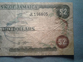 JAMAICA 2014 UNC 100 Dollars Banknote Hybrid substrate Money Bill P 95
