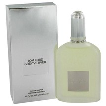 Tom Ford Grey Vetiver by Tom Ford Eau De Toilette spray 1.7 oz - $67.31