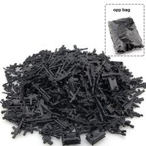 Military Series Swat Police Gun Weapons Pack compatible with LEGO - $20.90
