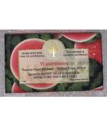 Wavertree LEMONGRASS & LEMON MYRTLE French Tripled Milled Bar Soap 7 oz/... - $14.84