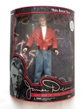 "12"" JAMES DEAN DOLL Figure REBEL ROUSER DEAN 19... - $41.22"