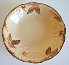 Franciscan Cafe Royal Fruit Dessert Bowl Second Quality - $5.85