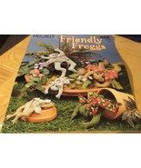 McCall's Creates Friendly Froggs - $3.49