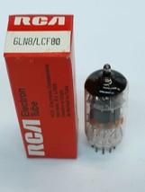 Rca 6LN8/LCF80 Electron Tube - $9.69