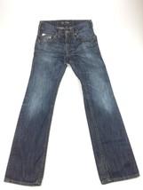 Silver Jeans Nash straight leg mens size 28x32 - $34.64
