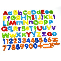 Magnetic Letters and Numbers for Educating Kids in Fun -Educational Alph... - $17.86