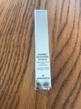 Lancome Longwear Cream Eyeshadow Stick 34 Monogold Gold Ombre Hypnose St... - $26.98