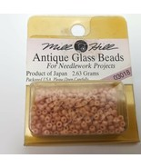 Mill Hill Antique Glass Beads 03018 2.63 Grams - $1.94
