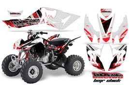 ATV Graphics Kit Decal Quad Sticker Wrap For Honda TRX400EX 2008-2016 BM... - $168.25