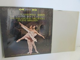 TCHAIKOVSKY SLEEPING BEAUTY BALLET SUITE EUGENE ORMANDY RECORD ALBUM 627... - £5.82 GBP