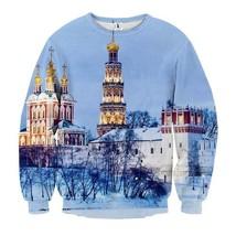 Architecture Winter Time Sweatshirt - $36.58