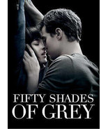 Fifty Shades of Grey ( DVD ) - $2.50