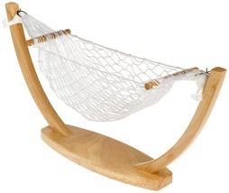 Prodyne FH-300 Beechwood Fruit and Vegetable Hammock One Size Stand Alon... - $20.88
