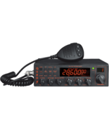 Top Gun Technologies QUAD 5 AM/FM/LSB/USB/CW 10 METER RADIO - $295.95