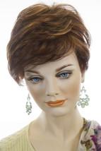 Ru 32F Blonde Short Lace Front Jon Renau Wavy Wigs - $158.88