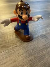 "Nintendo Super Mario Classic 5"" Collectible Vinyl Figure Mario - $7.00"