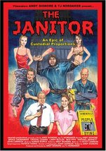 The Janitor (2005) DVD