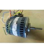 FASCO D497  ELECTRIC MOTOR 115/230V 1/10 HP PART# 7187-0120 - $129.00