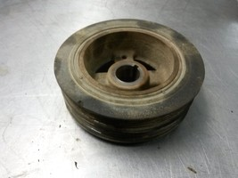 86J112 Crankshaft Pulley 1993 Geo Prizm 1.8  - $38.95