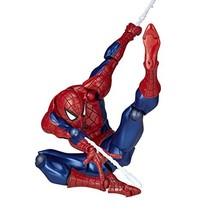 Spider-Man Amecomi Yamguchi No.002 Revoltech Action Figure - $190.27