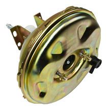 "GM A, F, X Body 11"" Delco Style Single Diaphragm Brake Booster Zinc Finish image 7"