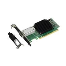 HP InfiniBand 840QSFP28 1-Port 100GB PCI Express x16 Ethernet Adapter 825110-B21 - $367.91