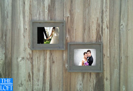 Gallery Wall (All Finishes) - Includes 2- 11x14 Frames - The Loft Signature Qual - $152.00
