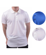 Hugo Boss Men's Slim Fit N-Parsox Stretch Sport Polo Shirt T-shirt 50297261 - $69.59