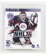 PLAYSTATION 3 NHL 14 Hockey Videogioco EA Sports - $18.22