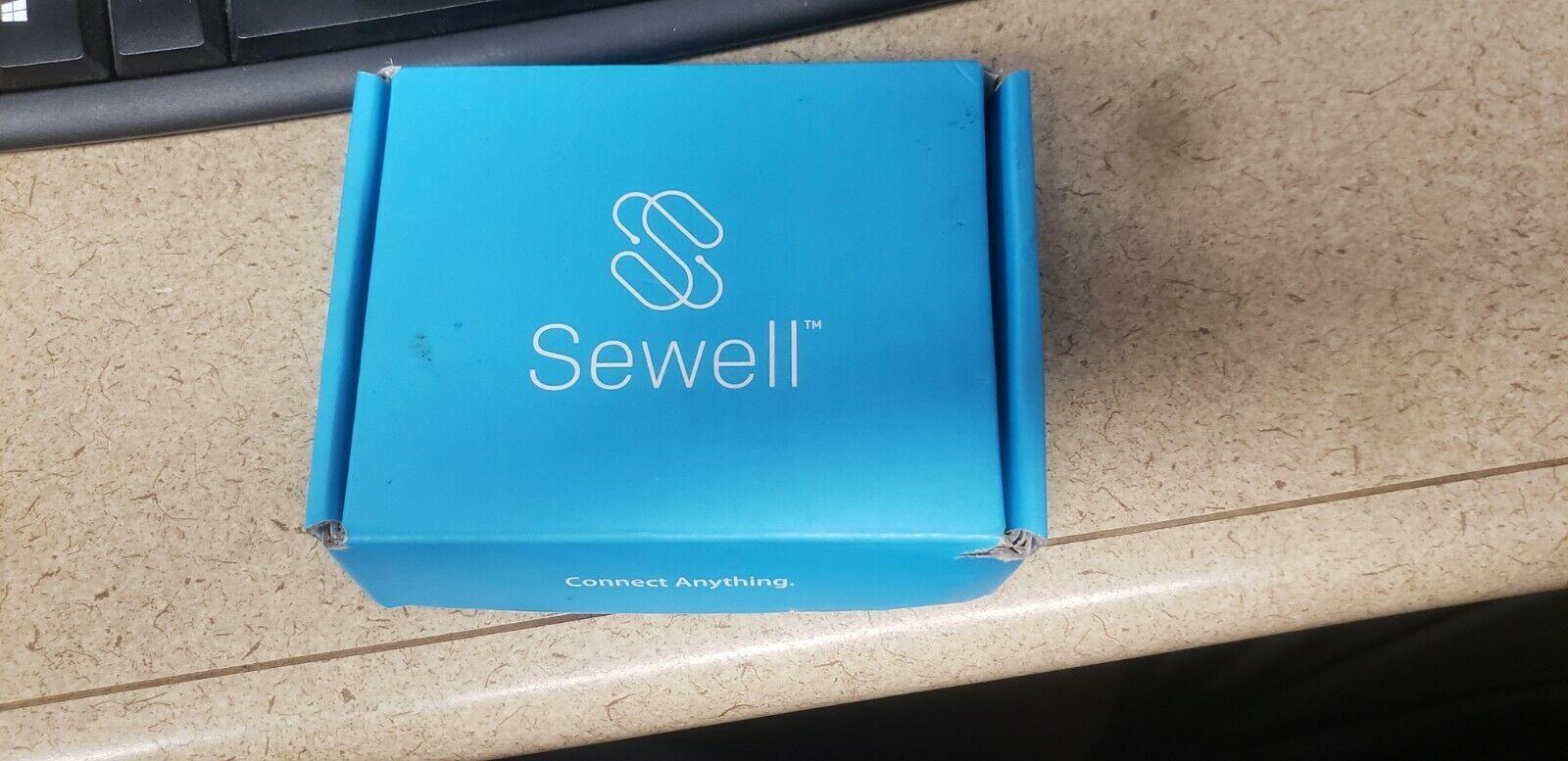 12-Pair Sewell Direct SW-29863-12 Deadbolt Banana Plugs