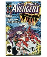 AVENGERS #247 1984 Eternals issue-comic book Marvel NM- - $25.22