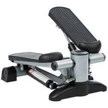 Mini Stepper Home Workout Trainer Up-Down Stepper Fitness Cardio Machine  - $74.70