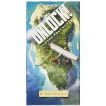 Unlock! The Island of Doctor Goorse Board Game - $14.68