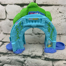 Fisher Price Little People The Little Mermaid Bridge Replacement Piece - $14.84