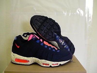 Mens Nike air max 95 EM size 11 running shoes new