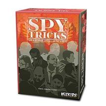 WizKids Spy Tricks Board Games - $17.99