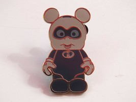 Disney Pin, Vinylmation Mystery Pin, Park #2, Jack-Jack Mickey #71996 from 2009 - $14.54