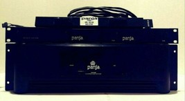 Panja Phast AMX PLB-AS8 Amplifier w/ NXC-NH FG960 ABS & AXLINX Bus Tested - $99.99