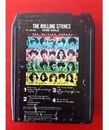ROLLING STONES Some Girls 8 Track Tape [Audio Cassette] - $242.50