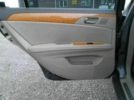 Door Trim Panel, Rear 67640-AC140 Driver LA02 Toyota Avalon 2012 2011 20... - $111.34
