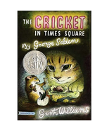 The Cricket in Times Square - $7.40