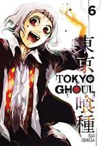 TOKYO GHOUL GN VOL 08 MANGA 08//17//2016 English Hot!! Will Sellout!