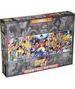 950 pieces jigsaw puzzle DRAGONBALL GT DRAGONBALL GT CHRONICLES(34x102cm) 950-47 - $26.57