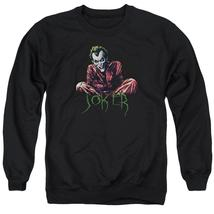 Batman - Straight Jacket Adult Crewneck Sweatshirt Officially Licensed Apparel - $29.99+