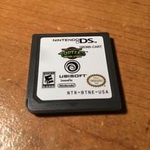 Teenage Mutant Ninja Turtles: Arcade Attack (DS, 2009) - Free Shipping! - $14.80
