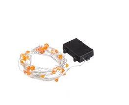New Creative Orange Gem Outdoor Safe String Lights - €12,52 EUR