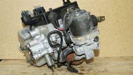 03-06 Mitsubishi Montero Limited Abs Brake Pump Assembly MR527590 MR569729 image 10