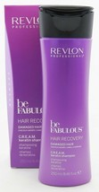 Revlon Professional Be Fabulous Hair Recovery Shampoo or Conditioner*You... - $14.99+